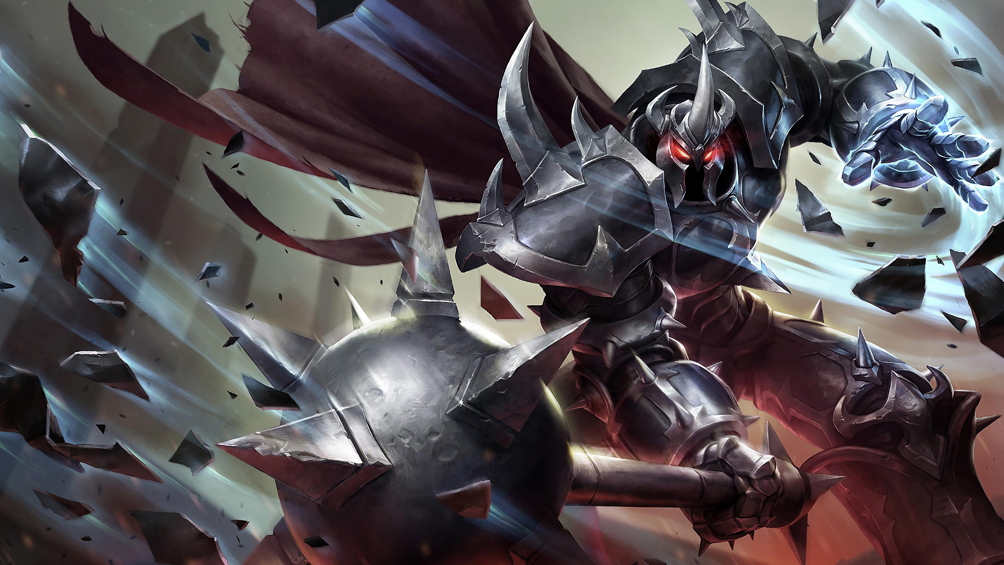 mordekaiser lol splash art league of legends 1574100771 - Mordekaiser LoL Splash Art League of Legends - Mordekaiser, league of legends