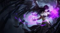 morgana lol art league of legends 1574098390 200x110 - Morgana LoL Art League of Legends - Morgana, league of legends
