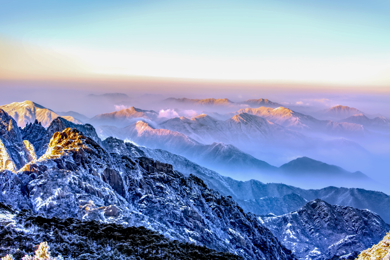 morning blue mountains 1574937866 - Morning Blue Mountains -