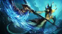 nami lol splash art league of legends 1574099750 200x110 - Nami LoL Splash Art League of Legends - Nami, league of legends