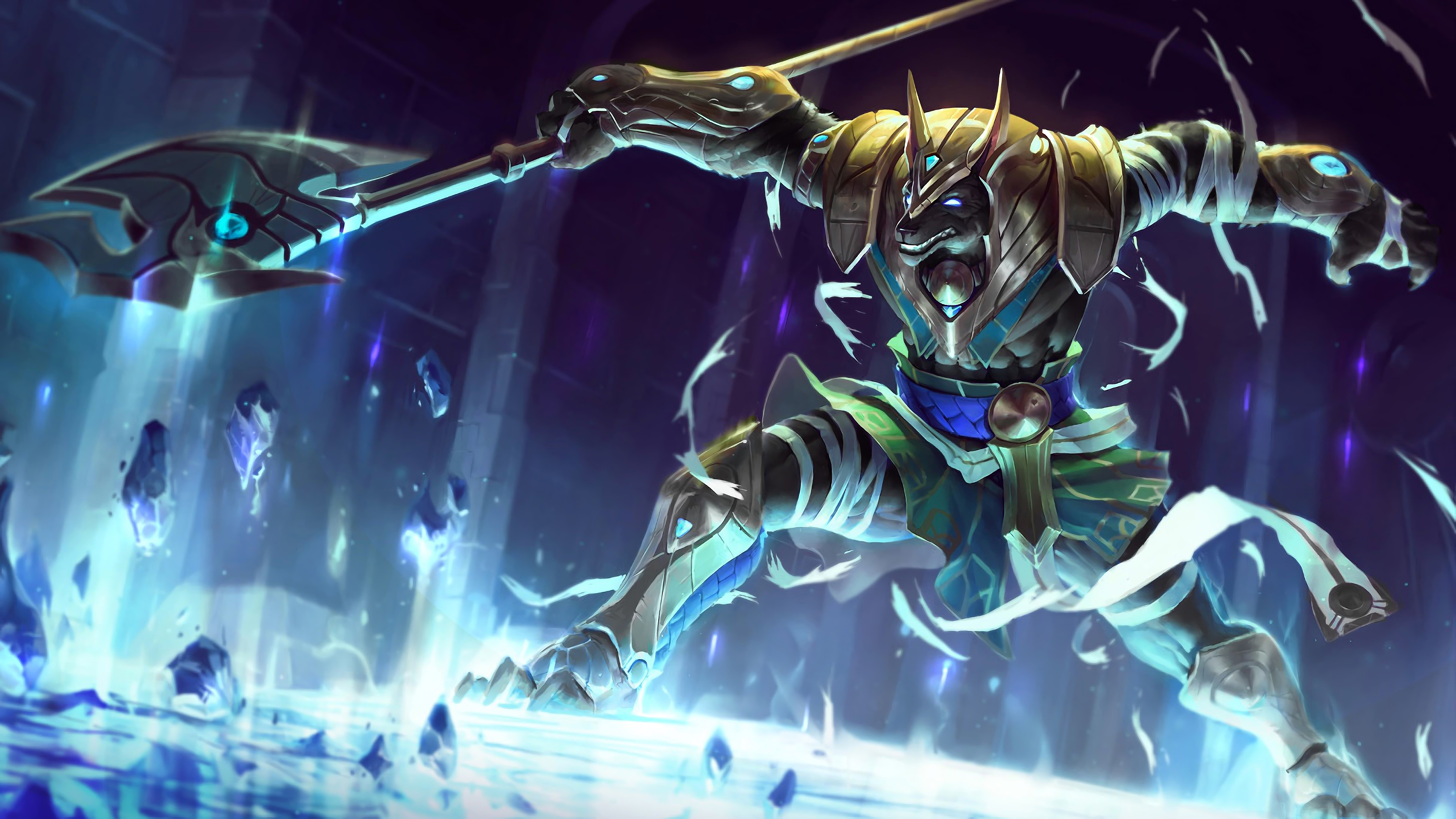 nasus lol splash art league of legends 1574099400 - Nasus LoL Splash Art League of Legends - Nasus, league of legends