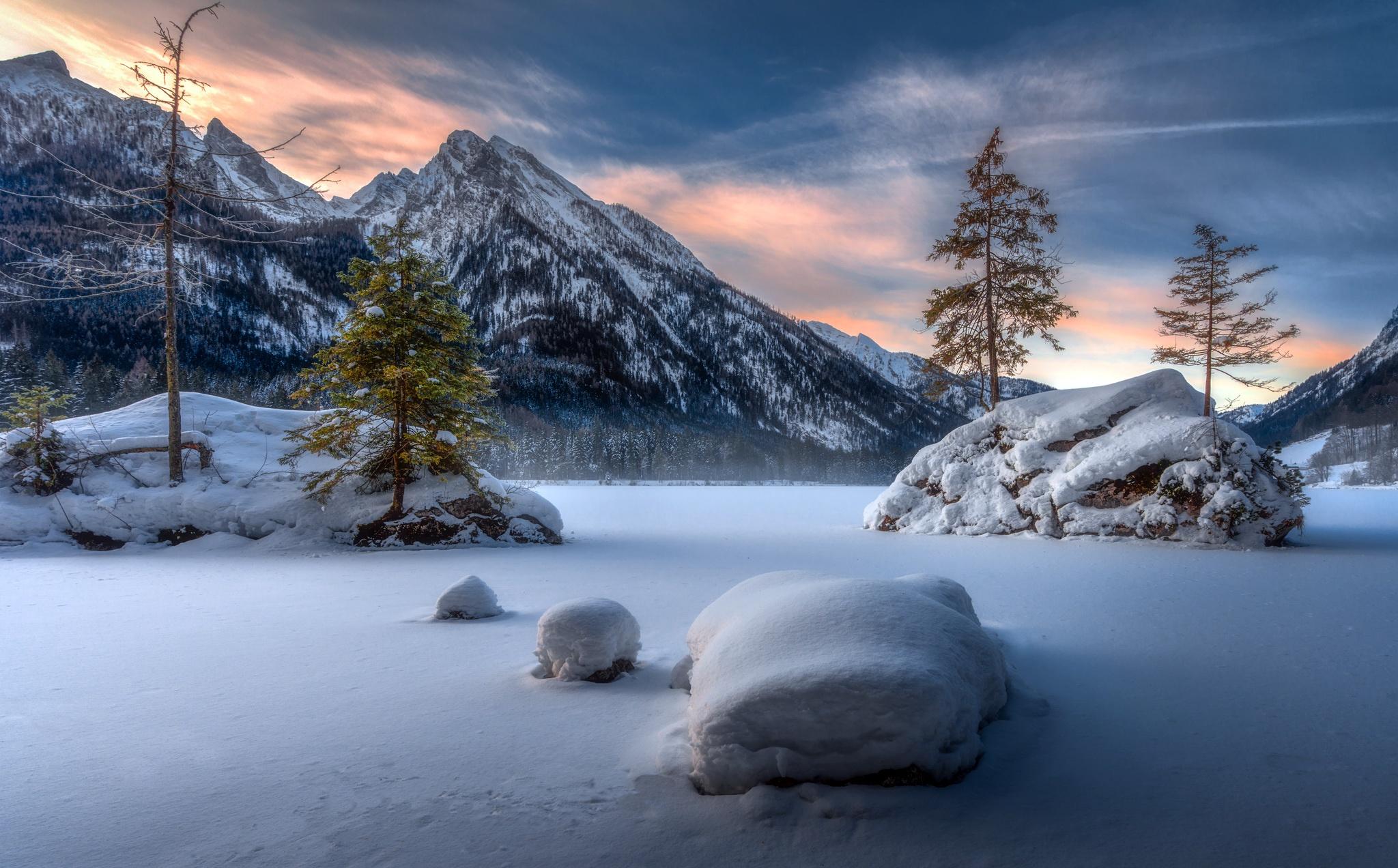 nature landscape winter snow 1574939434 - Nature Landscape Winter Snow -