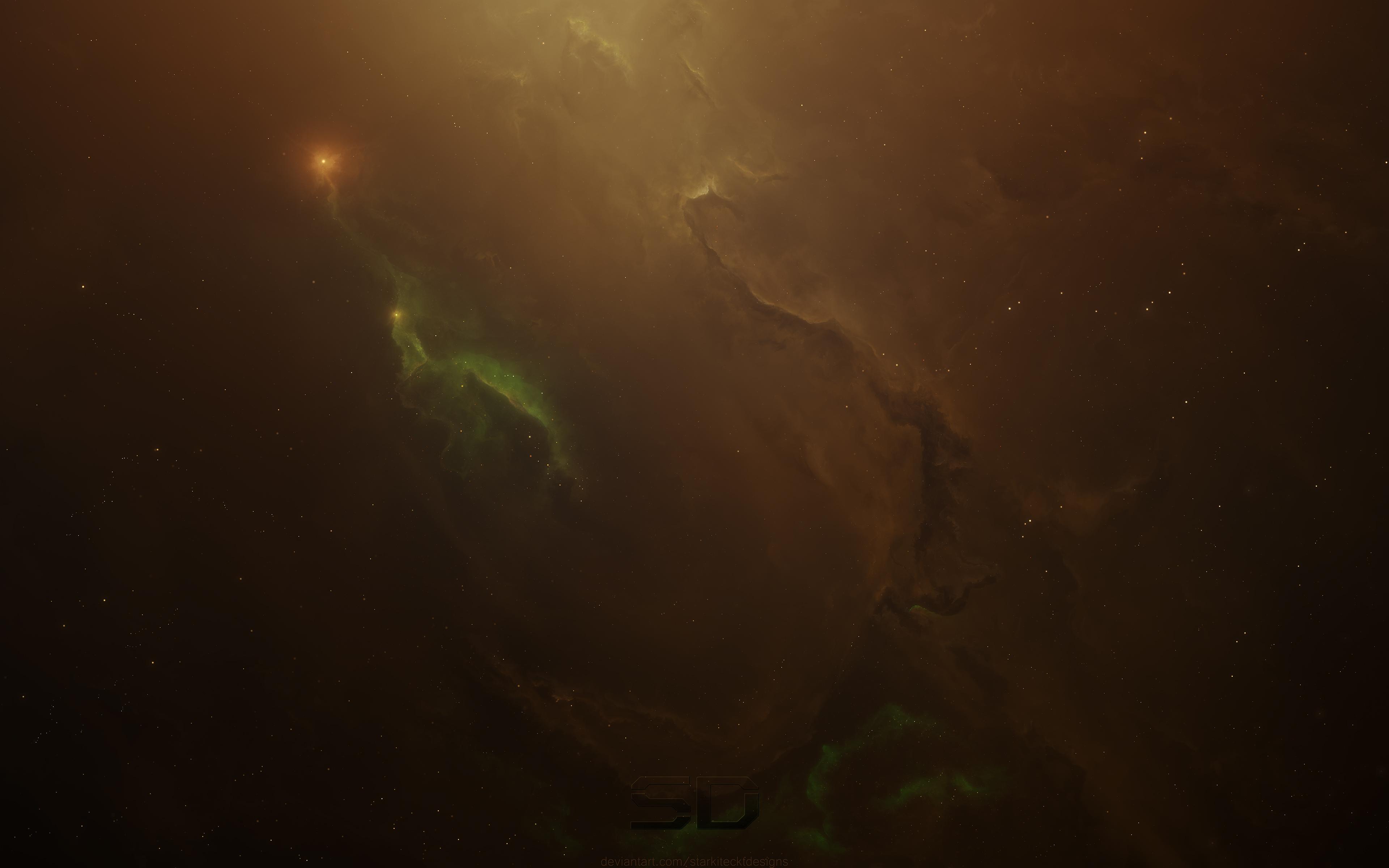 nebula space brown immersive 1574942809 - Nebula Space Brown Immersive -