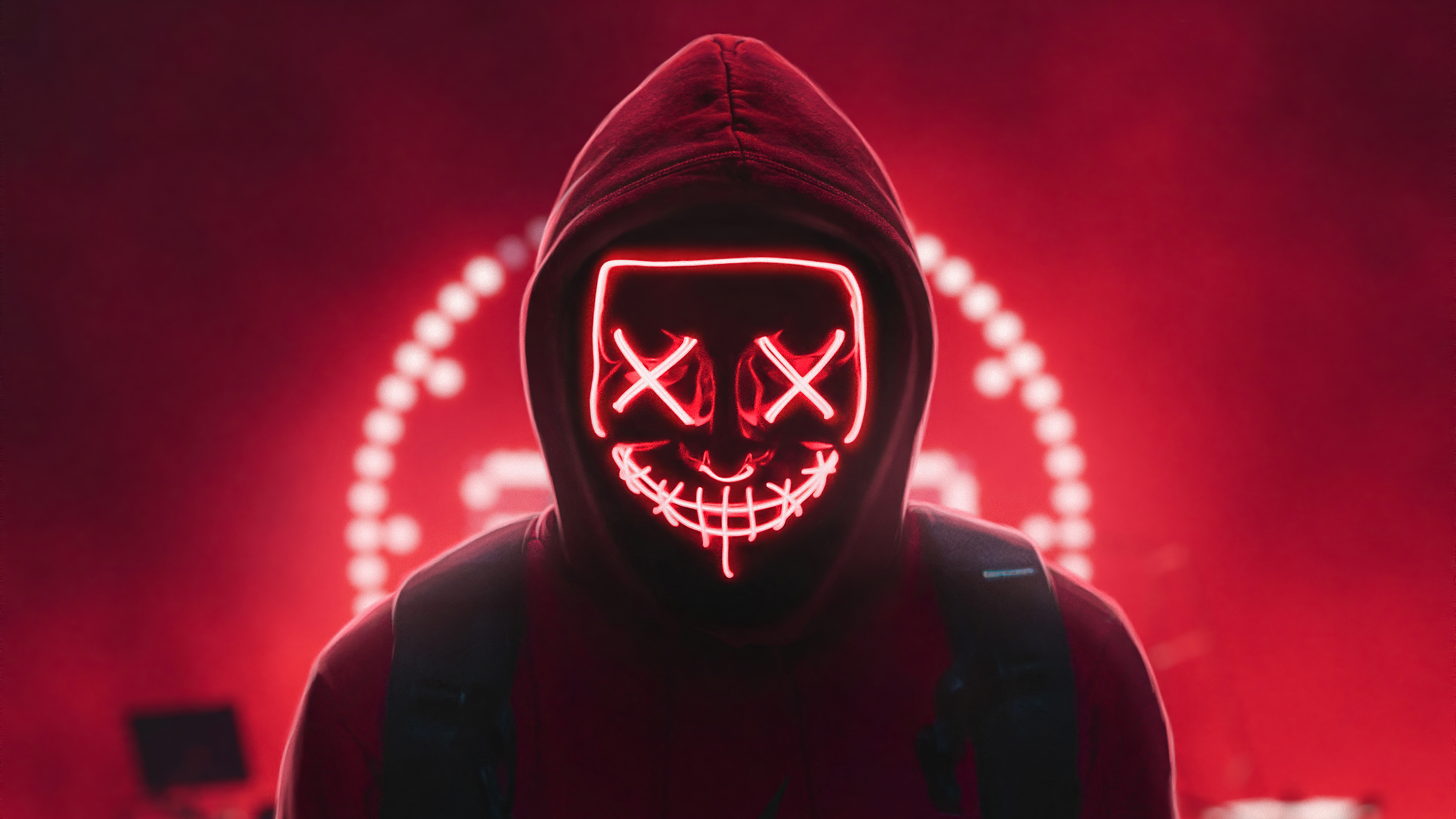 neon man 1574938550 - Neon Man -