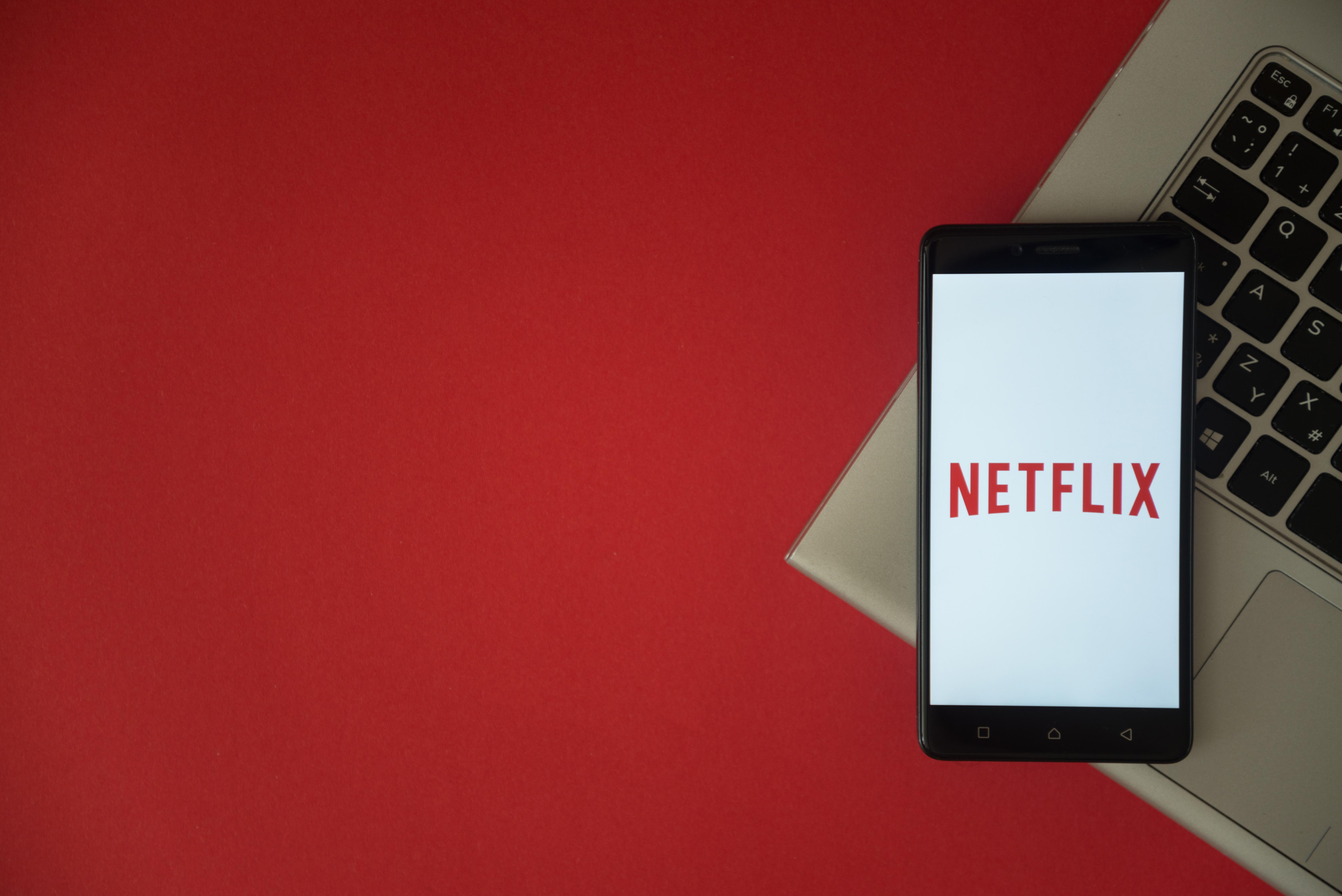 netflix 1574938689 - Netflix -