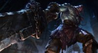 nightmare tryndamere lol splash art league of legends art 1574101389 200x110 - Nightmare Tryndamere LoL Splash Art League of Legends Art - Tryndamere, league of legends