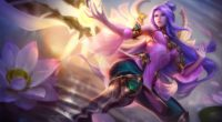 order of the lotus irelia lol splash art league of legends 1574098588 200x110 - Order of The Lotus Irelia LoL Splash Art League of Legends - league of legends, Irelia