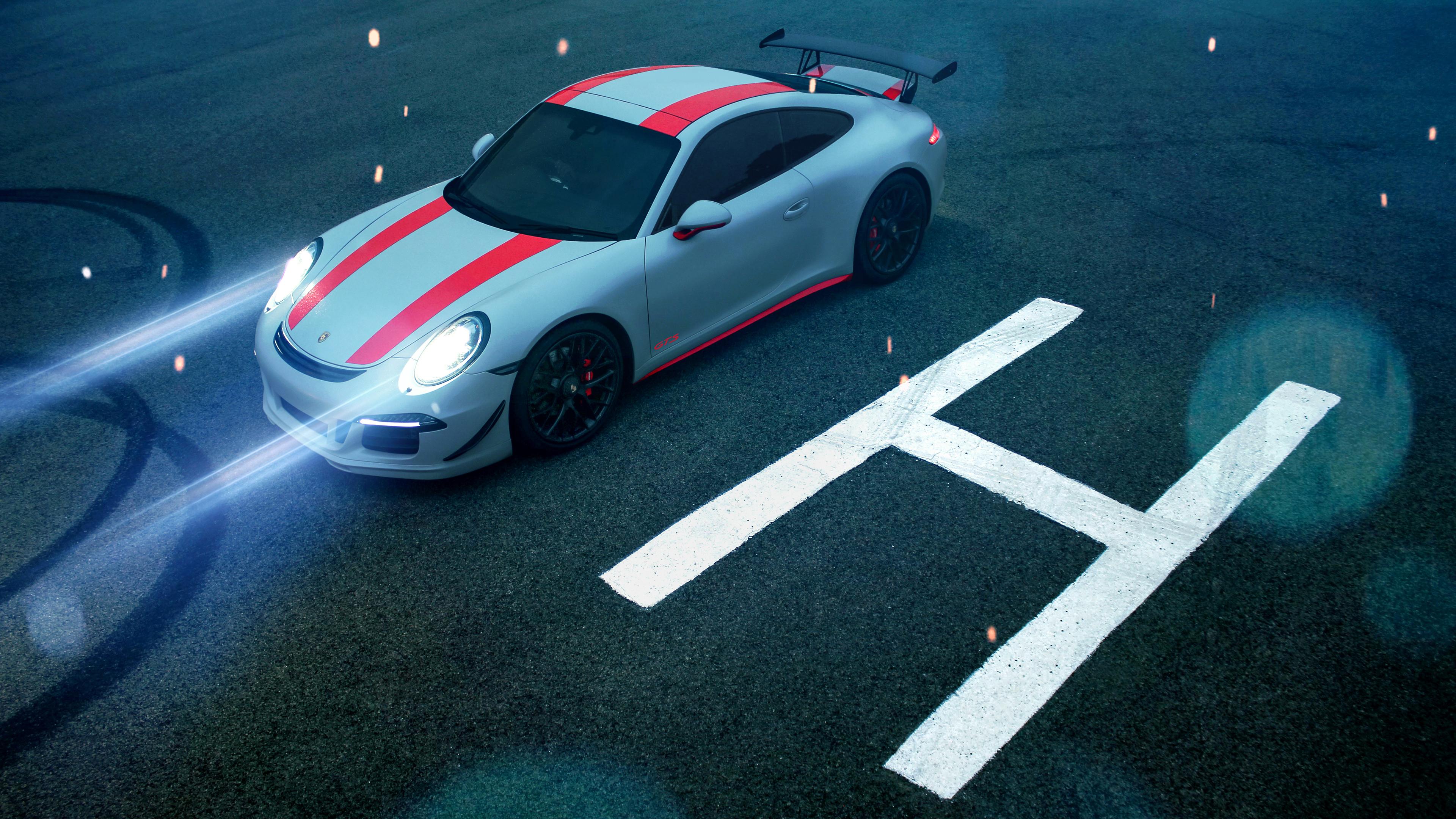 porsche 911 carrera gts upper view 1572661131 - Porsche 911 Carrera GTS Upper View - porsche wallpapers, porsche carrera wallpapers, hd-wallpapers, cars wallpapers, 4k-wallpapers, 2019 cars wallpapers