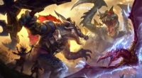 prehistoric renekton anivia chogath lol splash art league of legends 1574098367 200x110 - Prehistoric Renekton Anivia Chogath LoL Splash Art League of Legends - Renekton, league of legends, Cho'Gath, Anivia