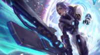 pulsefire riven lol splash art league of legends lol 1574103415 200x110 - Pulsefire Riven LoL Splash Art League of Legends lol - Riven, Pulsefire - League of Legends, league of legends