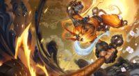 radiant wukong lol splash art league of legends 1574098164 200x110 - Radiant Wukong LoL Splash Art League of Legends - Wukong, league of legends, Immortal Journey - League of Legends