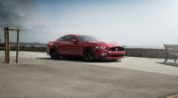 red mustang 1574936058 200x110 - Red Mustang -