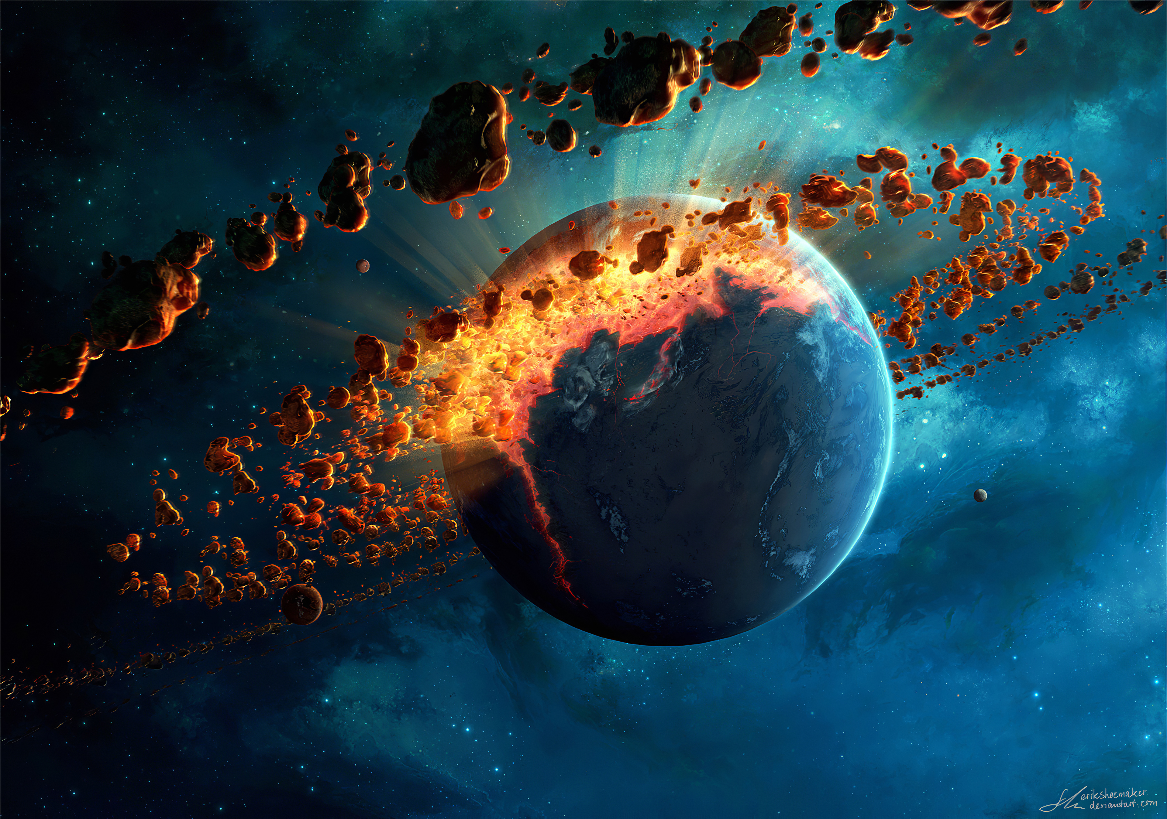 revolving around planet 1574943229 - Revolving Around Planet -