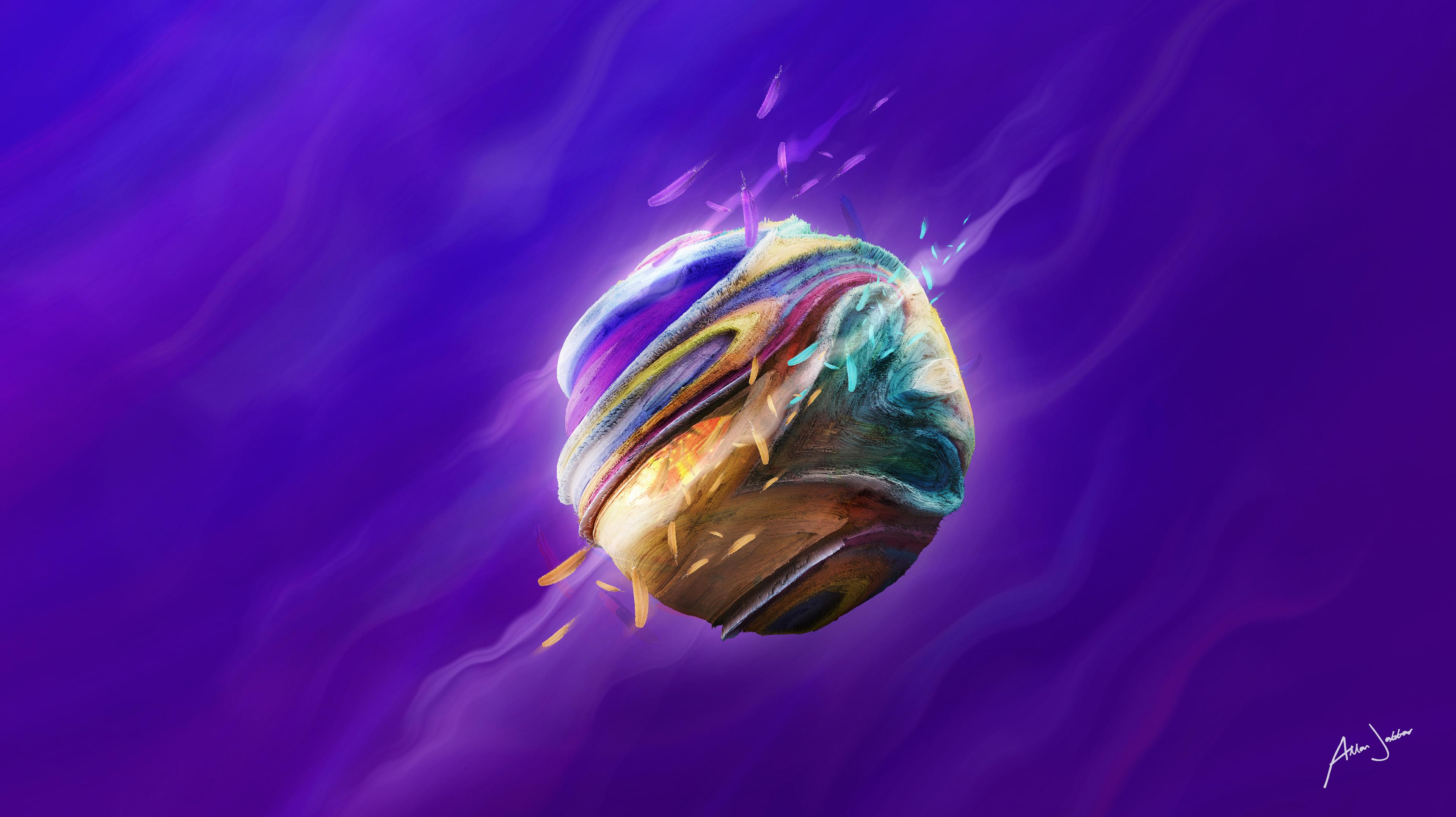 rock planet 1574940740 - Rock Planet -