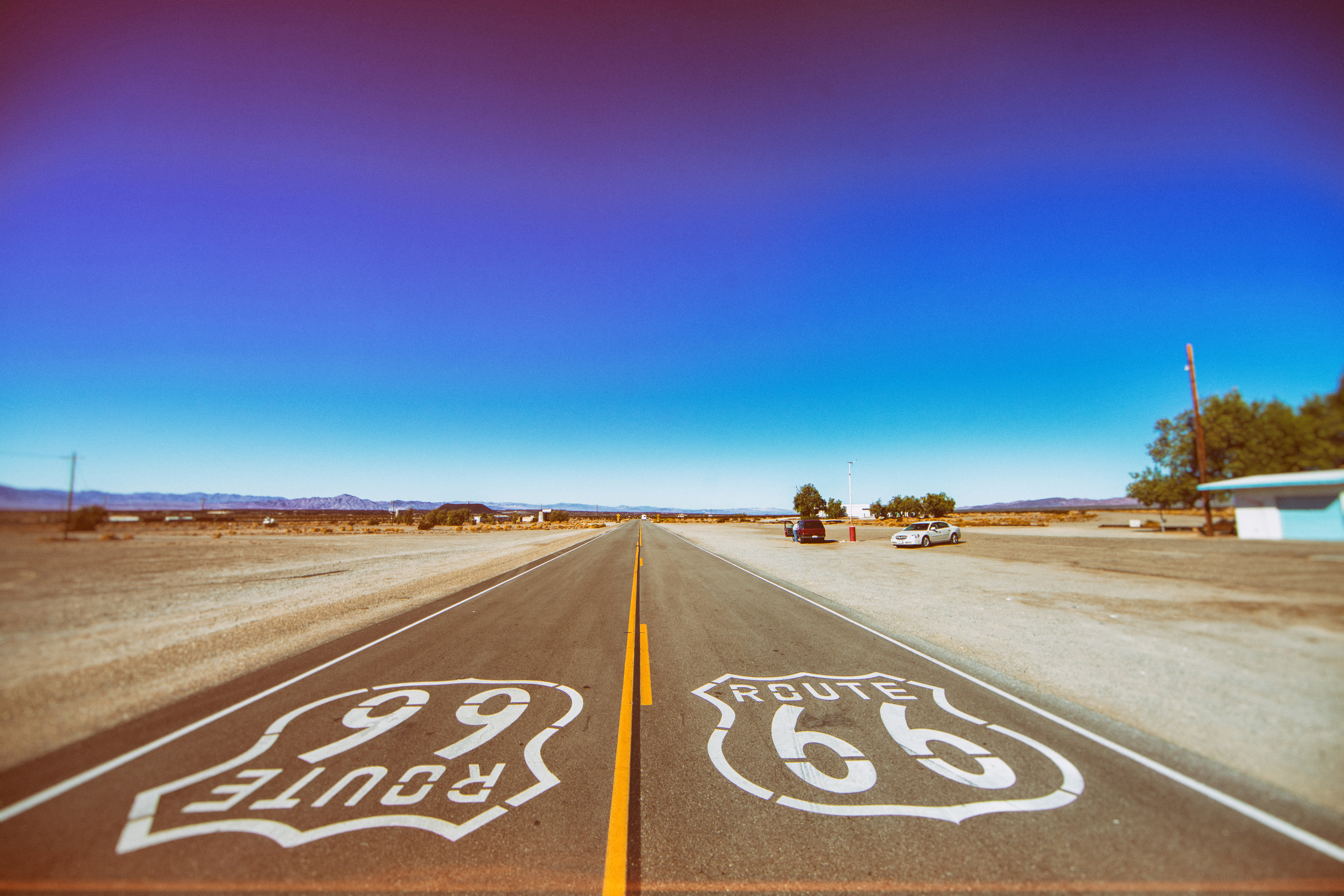 route 66 road 1574938523 - Route 66 Road -