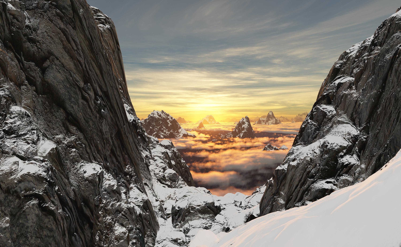 scenery snow mountains 1574939420 - Scenery Snow Mountains -