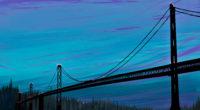 sea bridge digital art 1574940856 200x110 - Sea Bridge Digital Art -