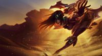 sivir lol splash art league of legends 1574101192 200x110 - Sivir LoL Splash Art League of Legends - Sivir, league of legends