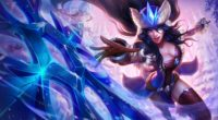 snowstorm sivir lol splash art league of legends art 1574101367 200x110 - Snowstorm Sivir LoL Splash Art League of Legends Art - Snowdown - League of Legends, Sivir, league of legends