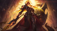 solar eclipse leona splash art league of legends lol lol 1574104840 200x110 - Solar Eclipse Leona Splash Art League of Legends LoL lol - Leona, league of legends, League League of Legeds