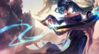 sona lol splash art league of legends 1574100792 200x110 - Sona LoL Splash Art League of Legends - Sona, league of legends