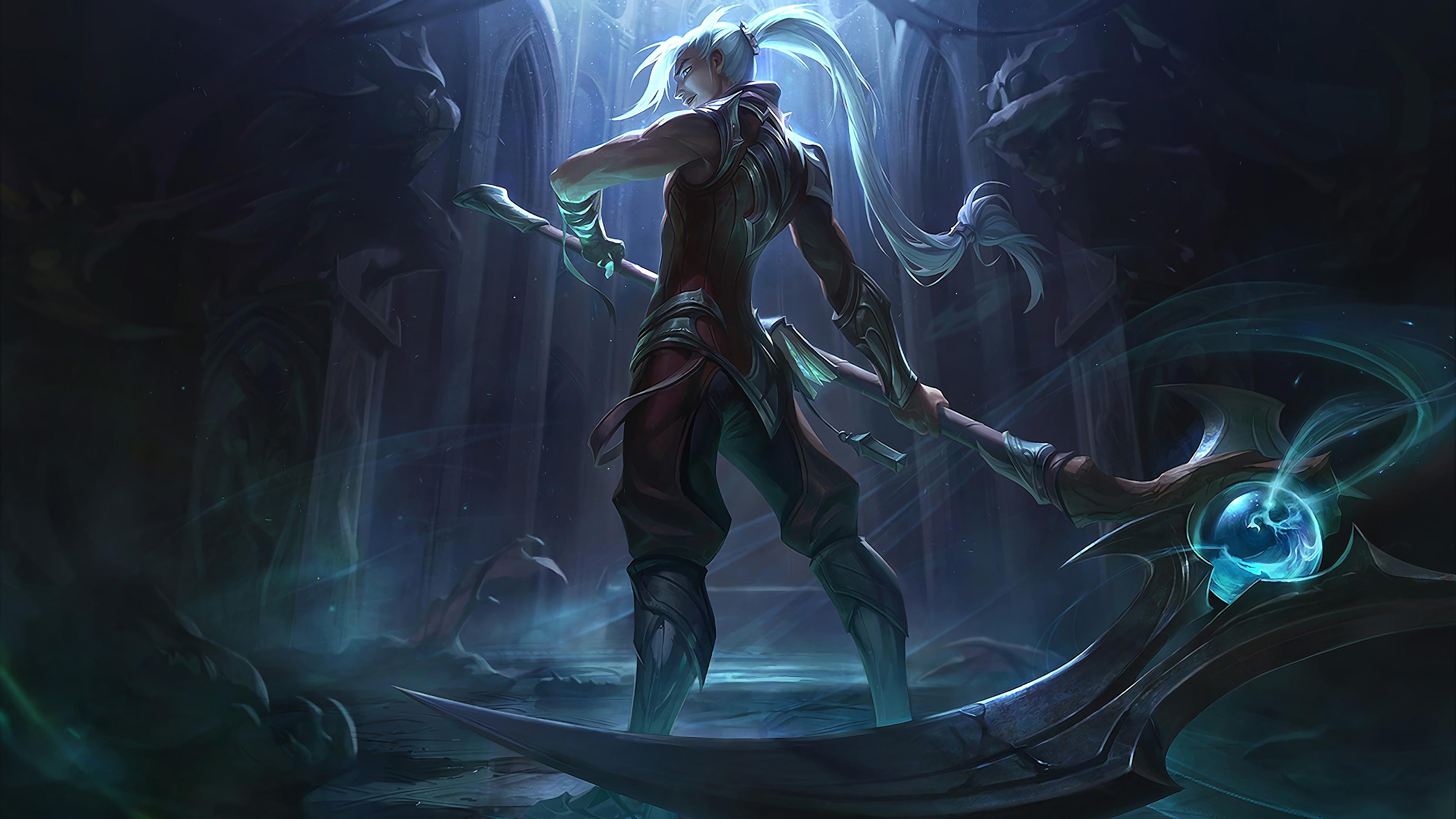 soulhunter kayn lol splash art league of legends lol 1574102801 - Soulhunter Kayn LoL Splash Art League of Legends lol - league of legends, Kayn