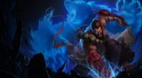 spirit guard udyr lol splash art league of legends 1574098581 200x110 - Spirit Guard Udyr LoL Splash Art League of Legends - Udyr, league of legends