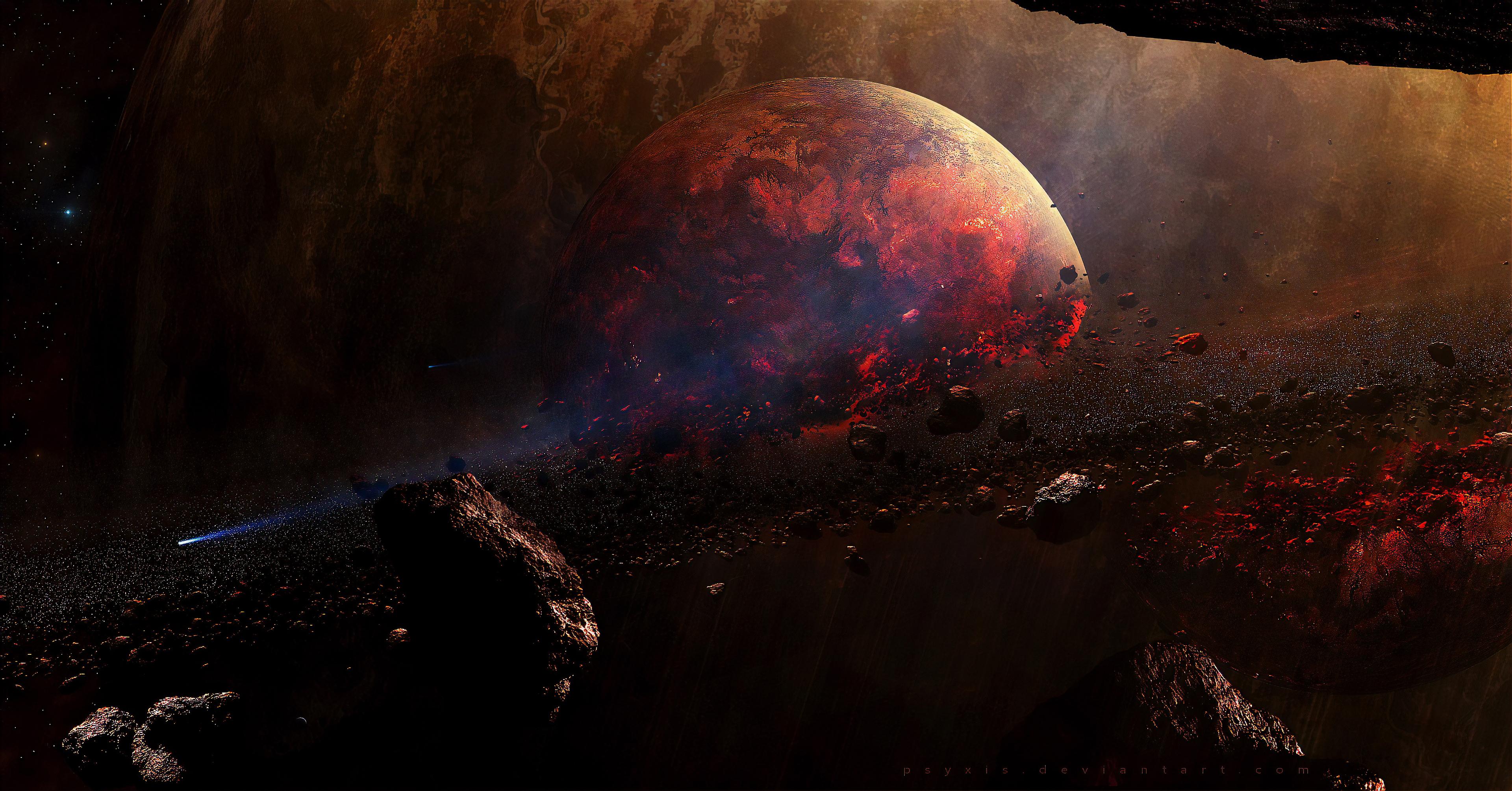 split bullet planet 1574943094 - Split Bullet Planet -