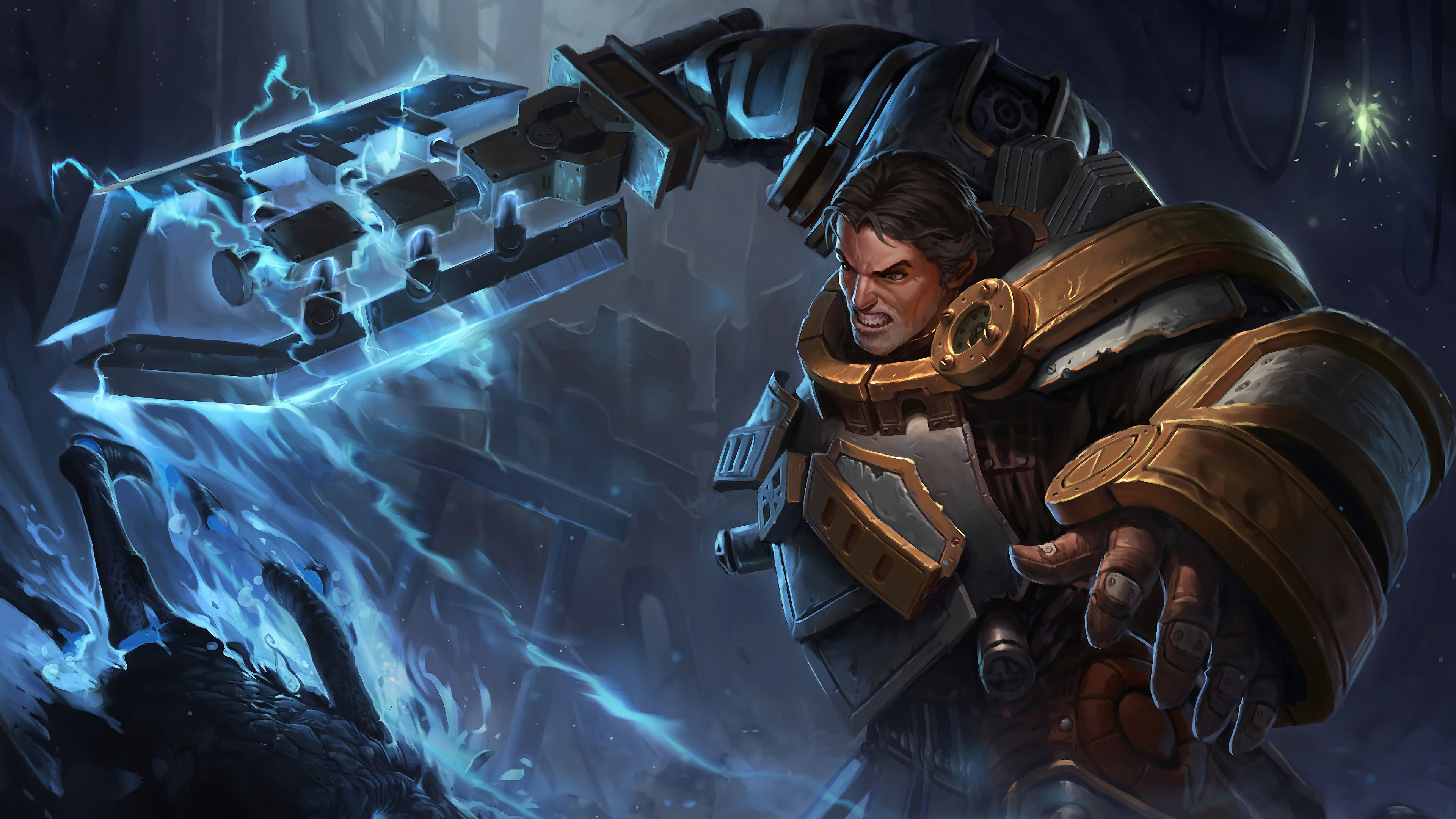 steel legion garen lol splash art league of legends lol 1574101864 - Steel Legion Garen LoL Splash Art League of Legends lol - league of legends, Garen