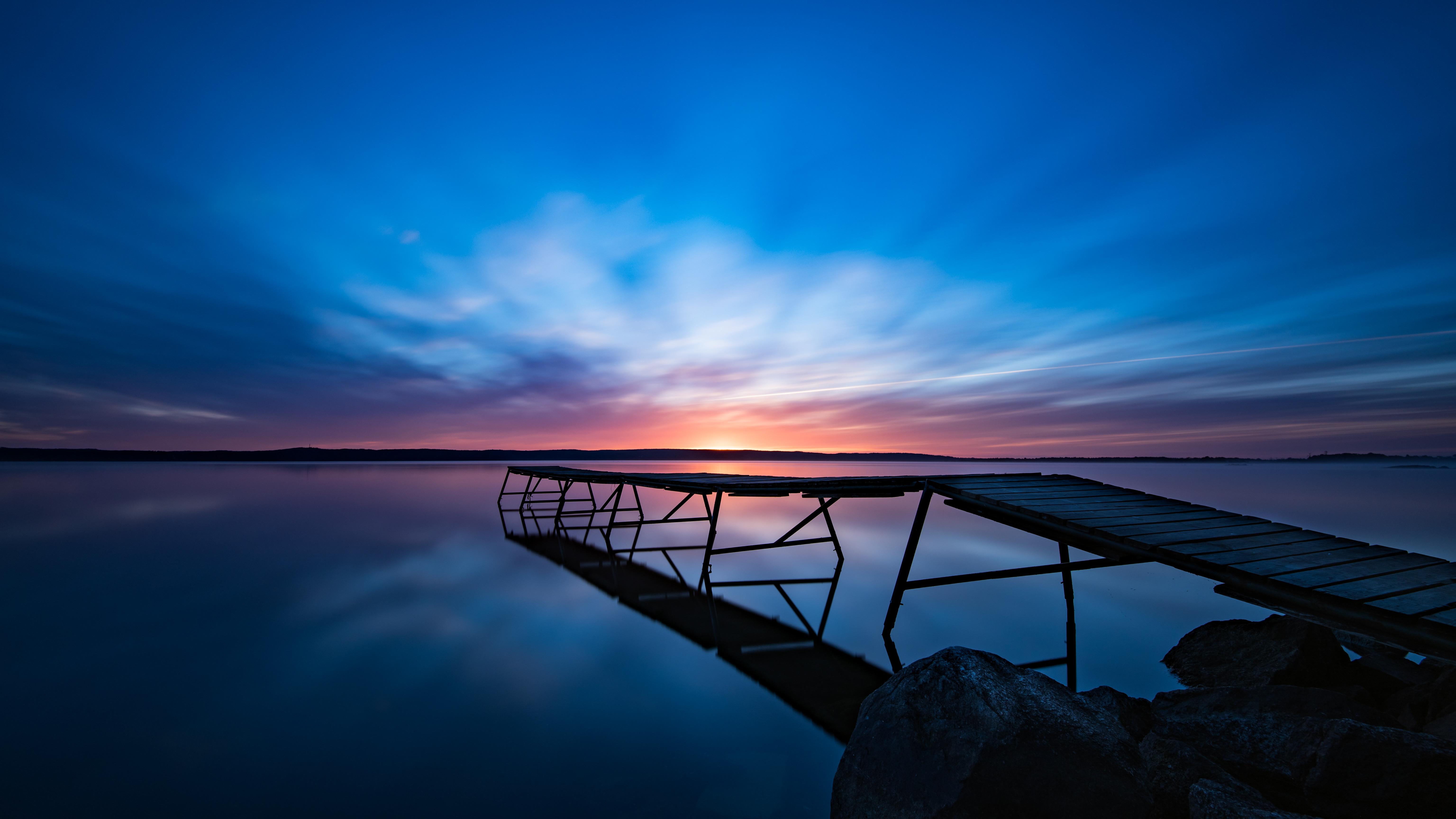 sunrise along deck 1574937857 - Sunrise Along Deck -