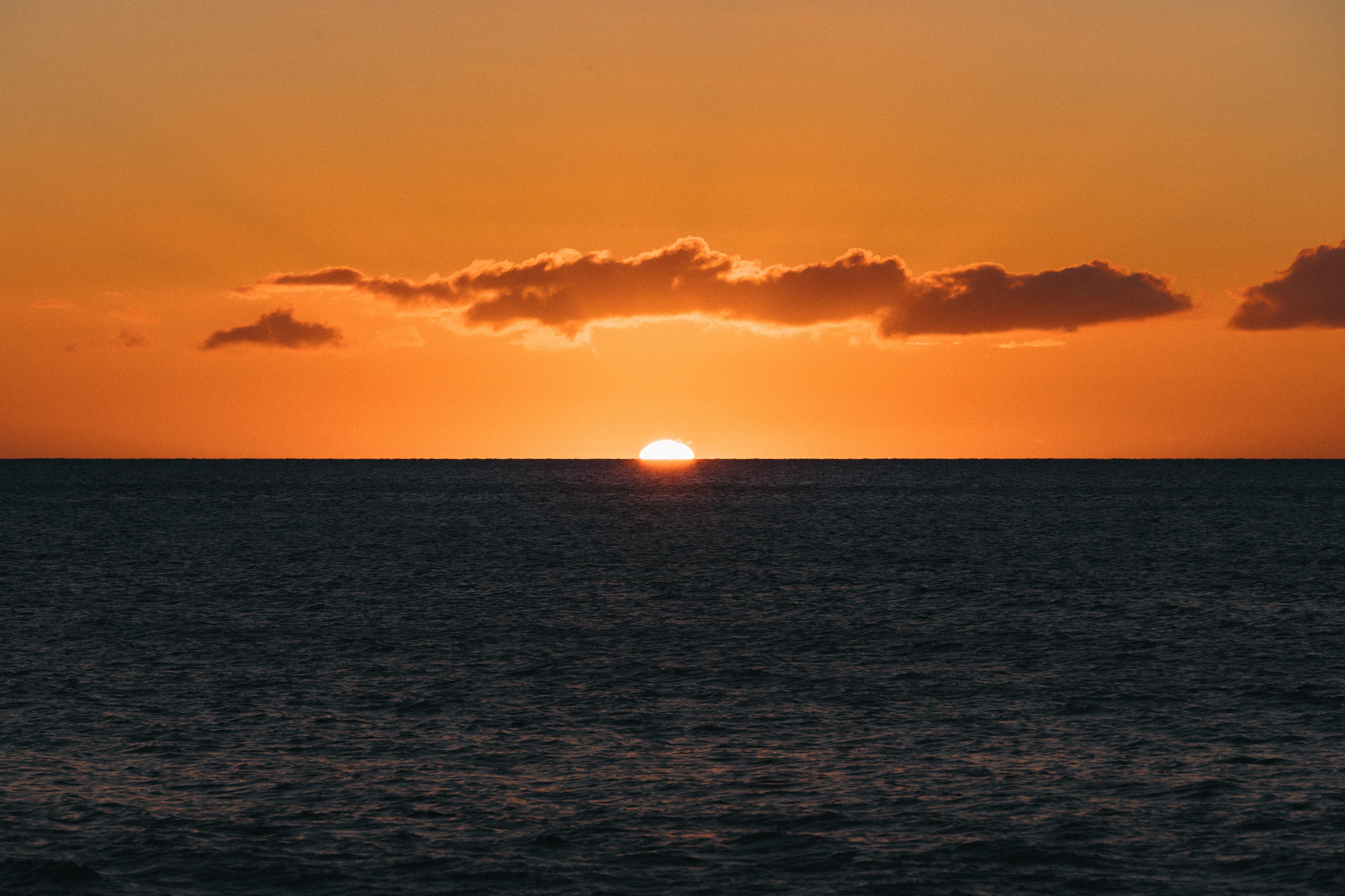 sunset ocean 1574937664 - Sunset Ocean -