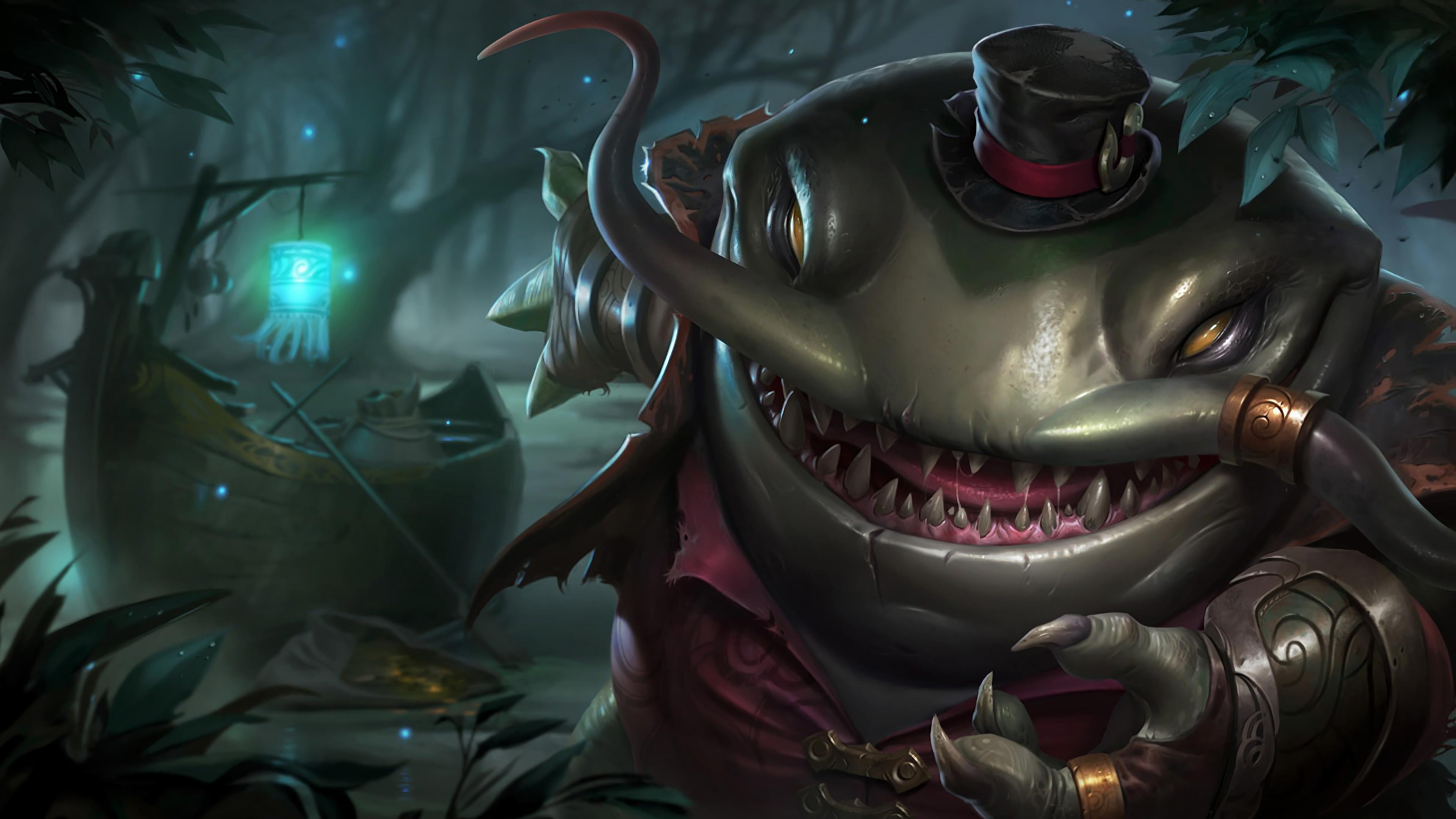 tahm kench lol splash art league of legends 1574098606 - Tahm Kench LoL Splash Art League of Legends - Tahm Kench, league of legends