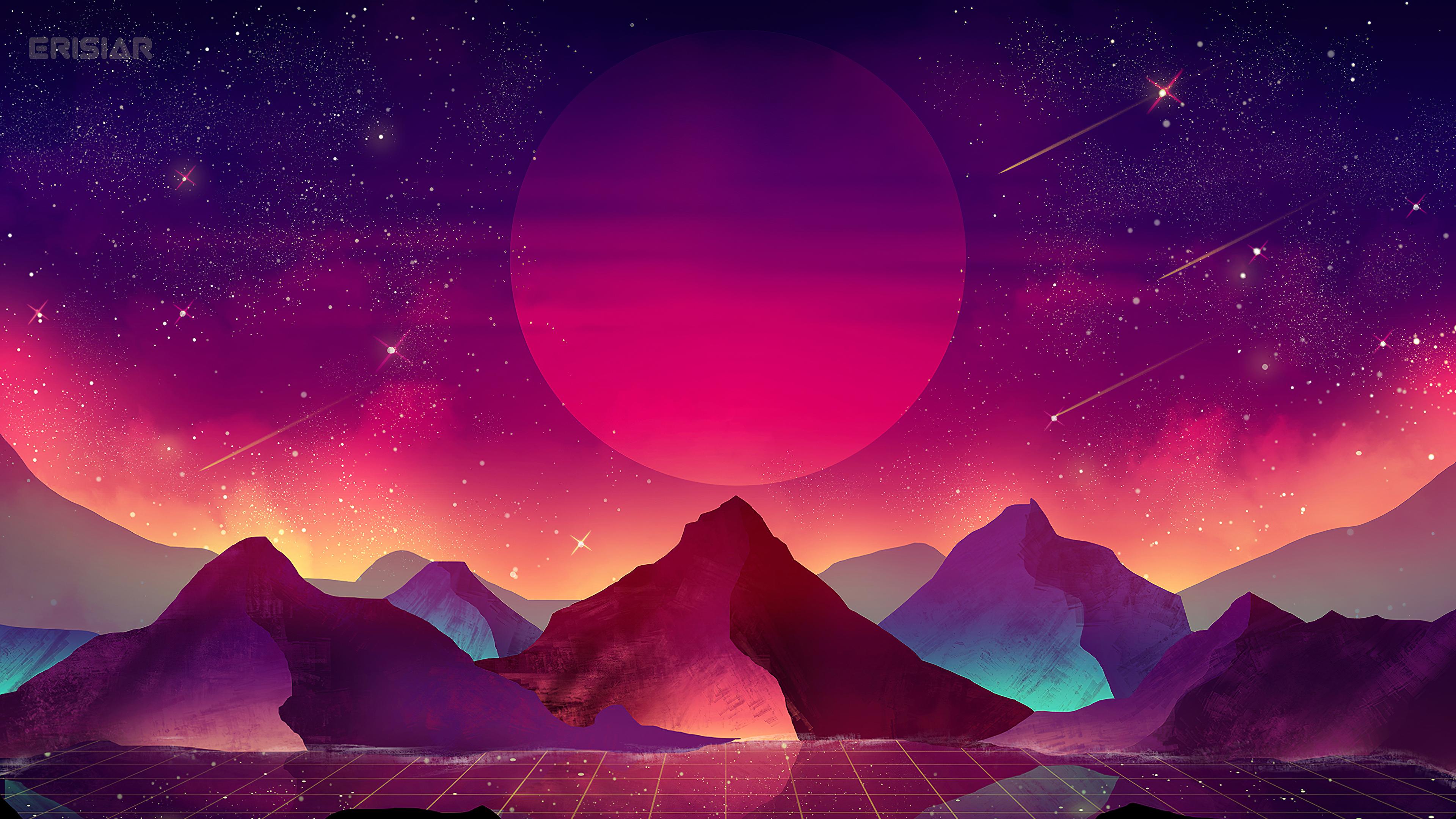 terrain vaporwave 1574940756 - Terrain Vaporwave -