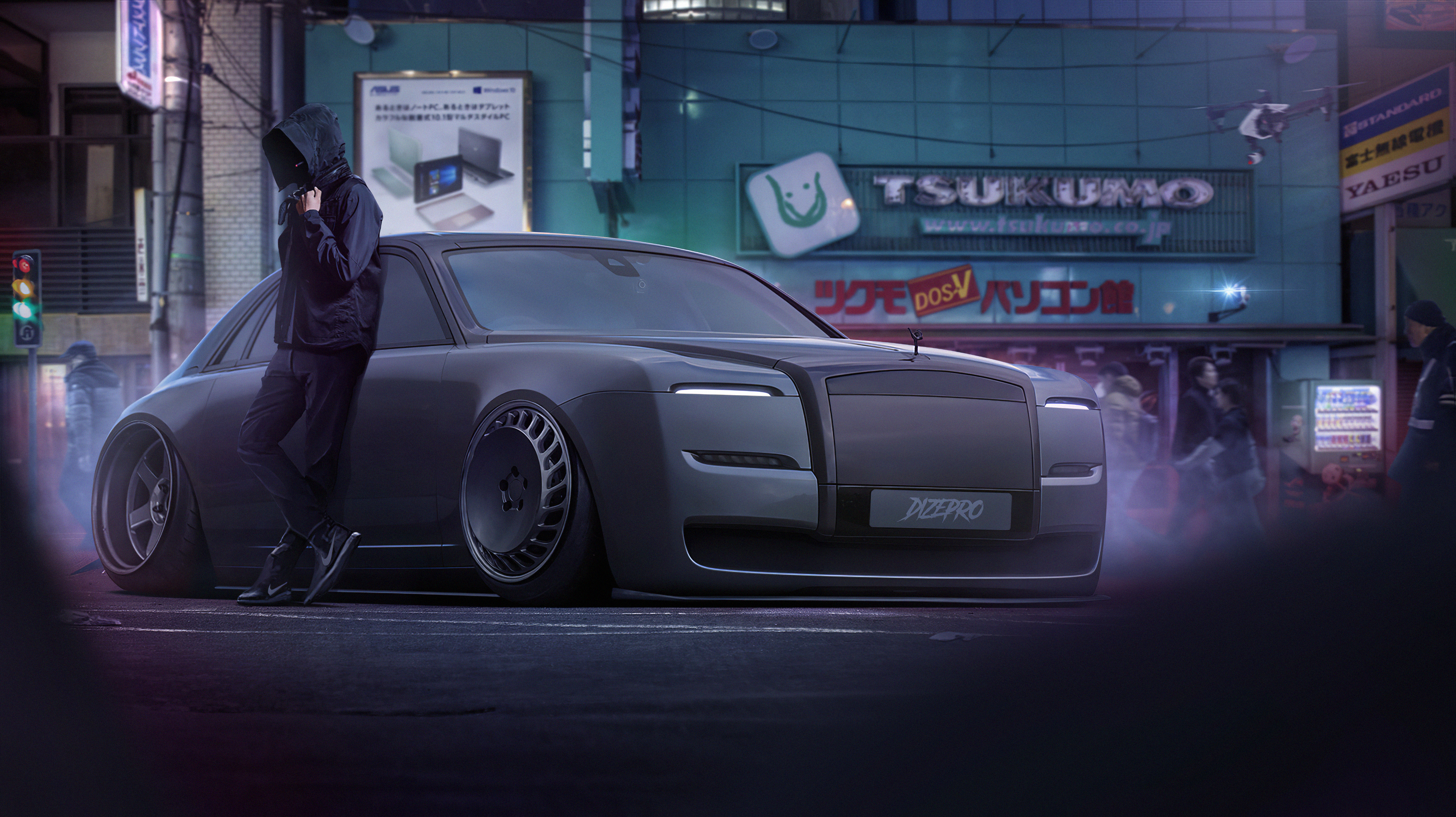 the dark rolls royce 1574936161 - The Dark Rolls Royce -