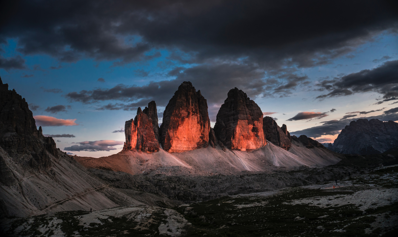 tre cime di lavaredo 1574937364 - Tre Cime Di Lavaredo -