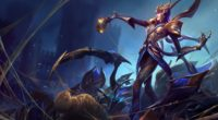 victorious elise lol splash art league of legends lol 1574101862 200x110 - Victorious Elise LoL Splash Art League of Legends lol - Victorious - League of Legends, league of legends, Elise