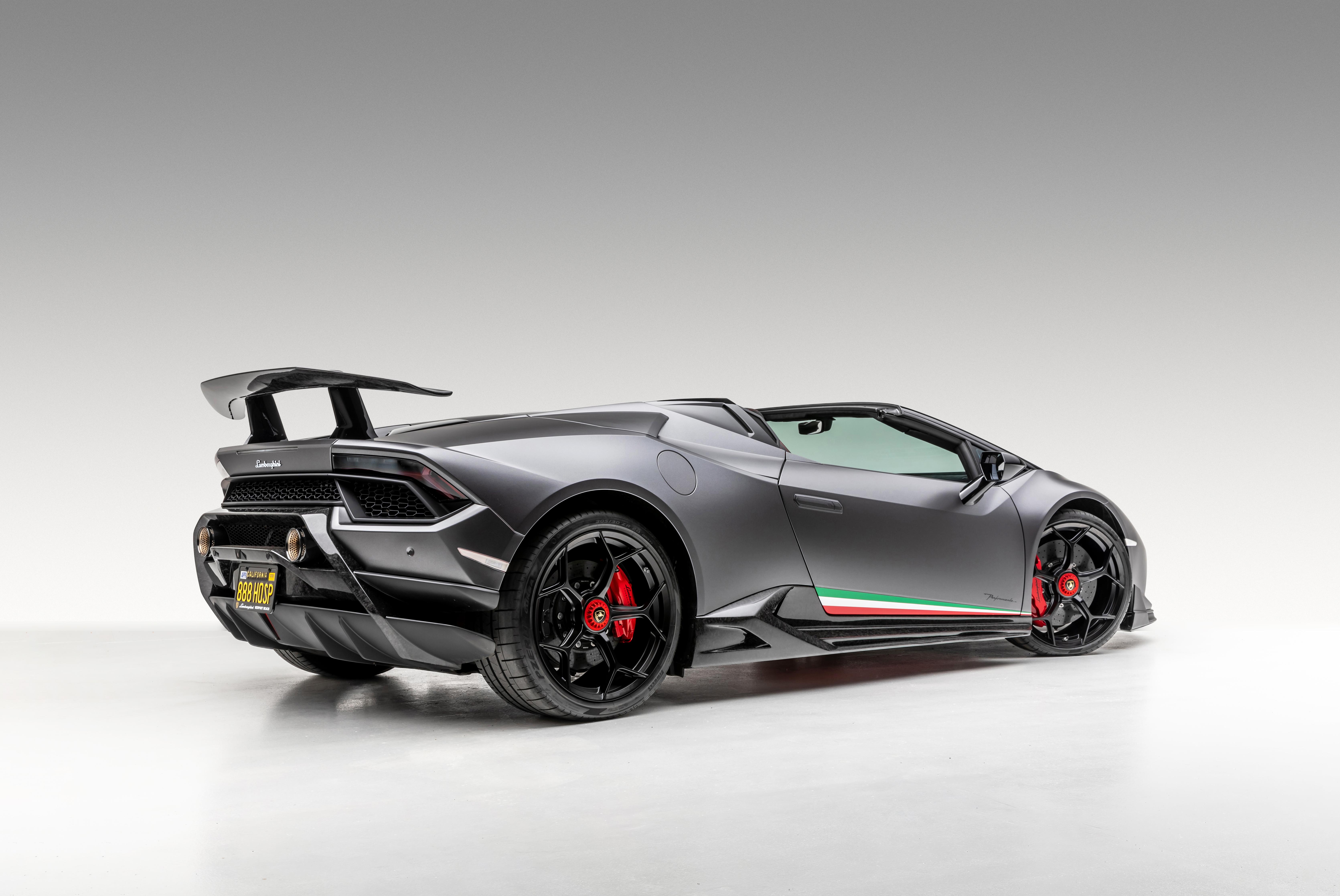 vorsteiner lamborghini huracan performante spyder vicenzo edizione 2019 1574936475 - Vorsteiner Lamborghini Huracan Performante Spyder Vicenzo Edizione 2019 -