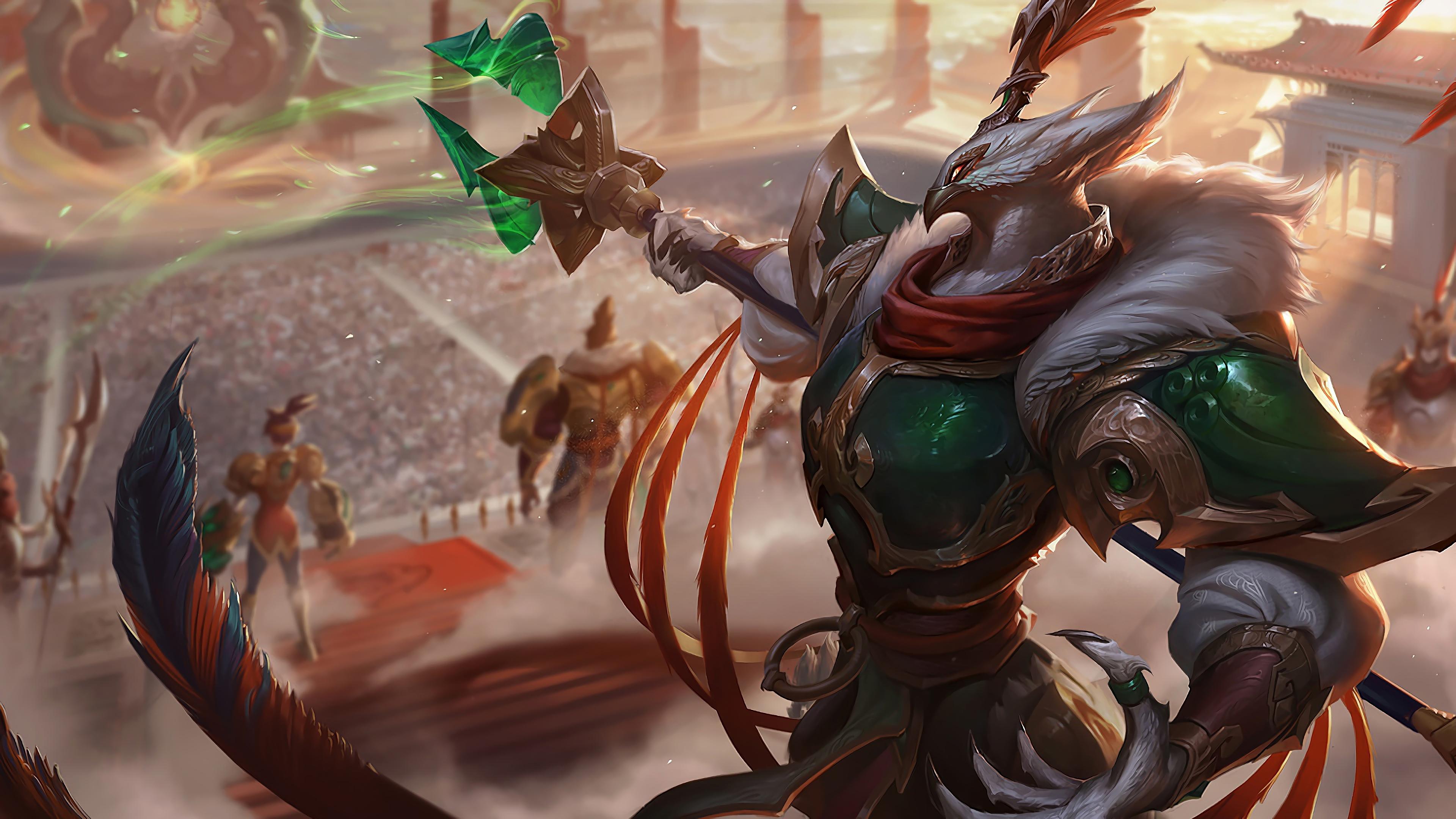 warring kingdoms azir lol splash art league of legends 1574100778 - Warring Kingdoms Azir LoL Splash Art League of Legends - league of legends, Azir