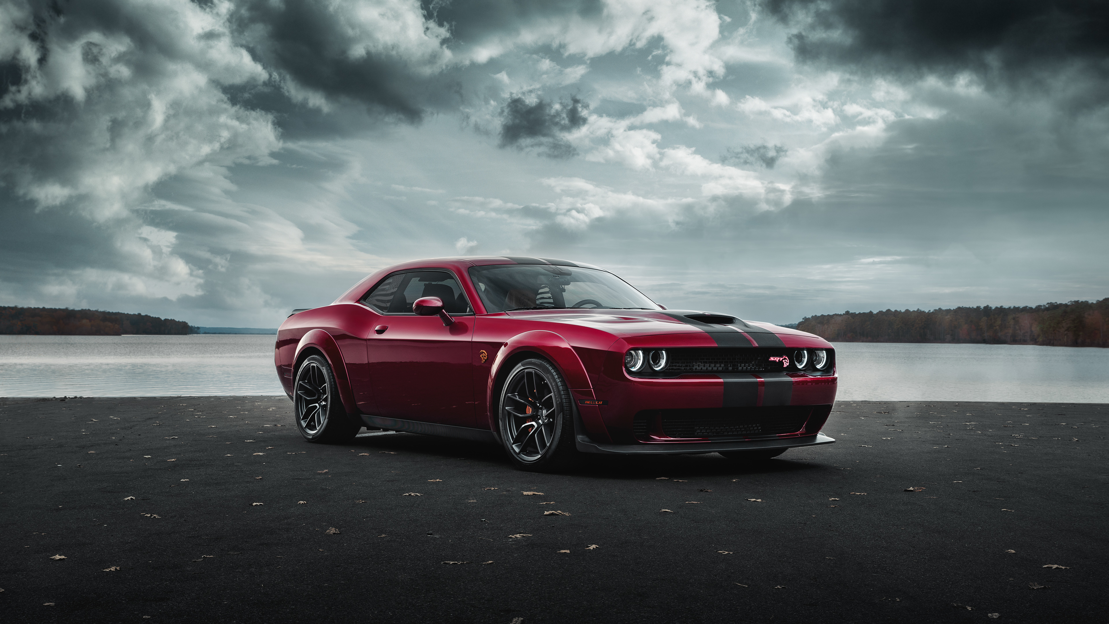widebody dodge hellcat 1572660912 - Widebody Dodge Hellcat - hd-wallpapers, dodge challenger wallpapers, dodge challenger srt hellcat widebody wallpapers, behance wallpapers, 4k-wallpapers, 2019 cars wallpapers
