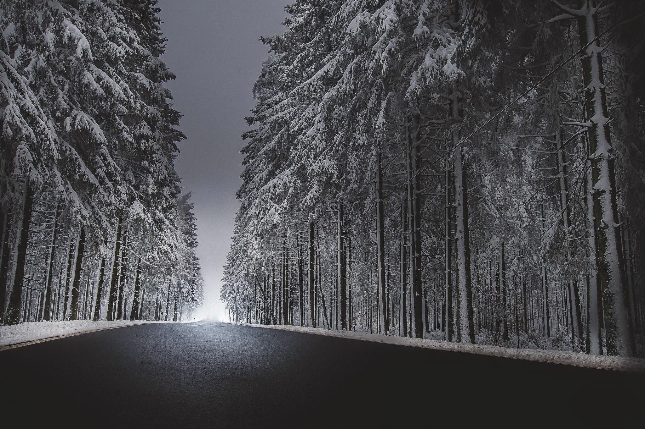 winter road asphalt snow 1574939653 - Winter Road Asphalt Snow -