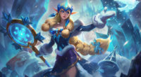 winter wonder soraka lol splash art skin league of legends lol 1574105036 200x110 - Winter Wonder Soraka LoL Splash Art Skin League of Legends lol - Soraka, Snowdown - League of Legends, league of legends