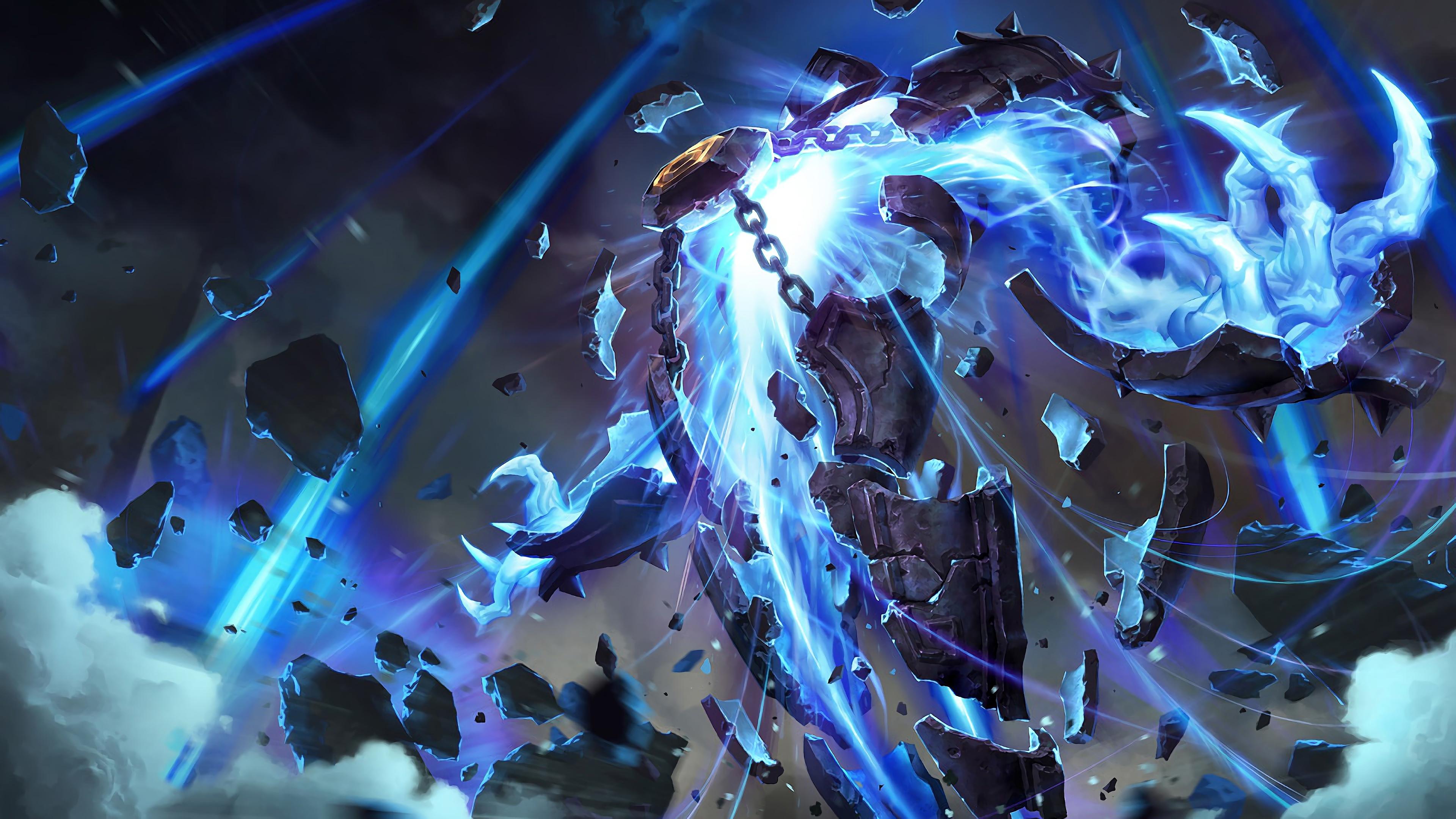 xerath lol splash art league of legends 1574100472 - Xerath LoL Splash Art League of Legends - Xerath, league of legends