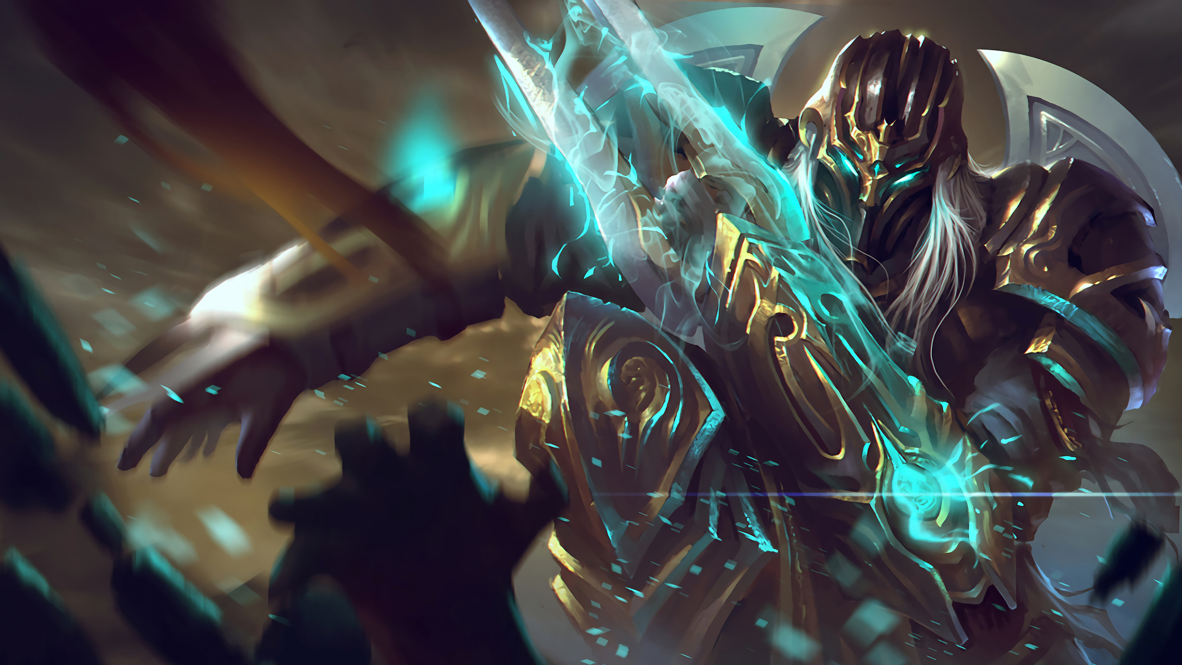 Zed League of Legends Zed, league of legends