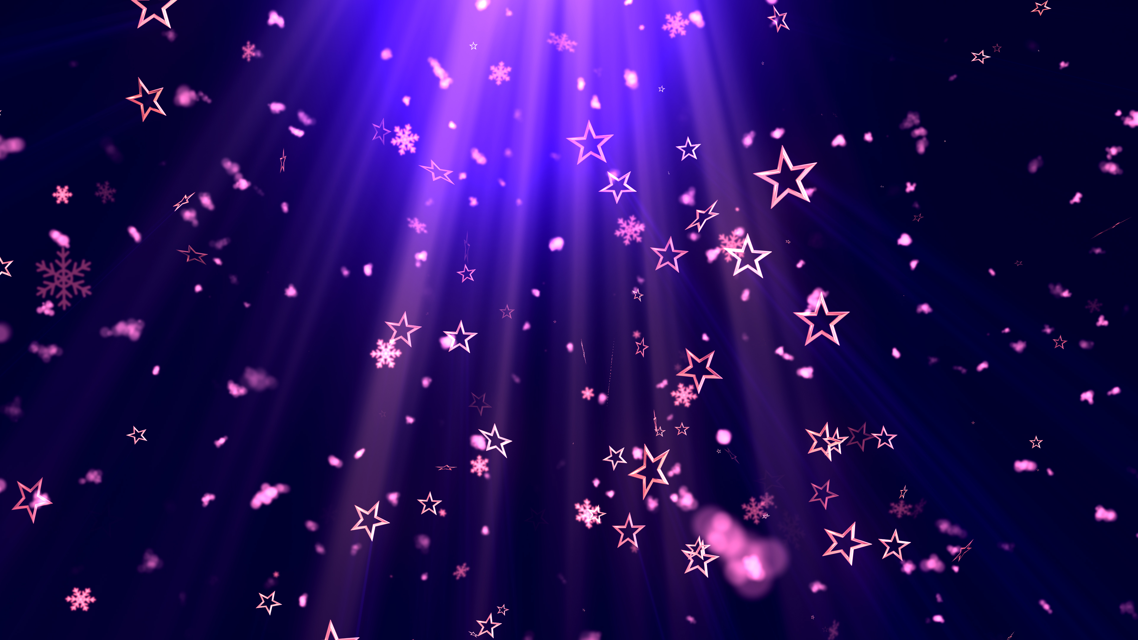 abstract star falling 1575661266 - Abstract Star Falling -
