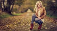 autumn leaves model girl 1575665256 200x110 - Autumn Leaves Model Girl -