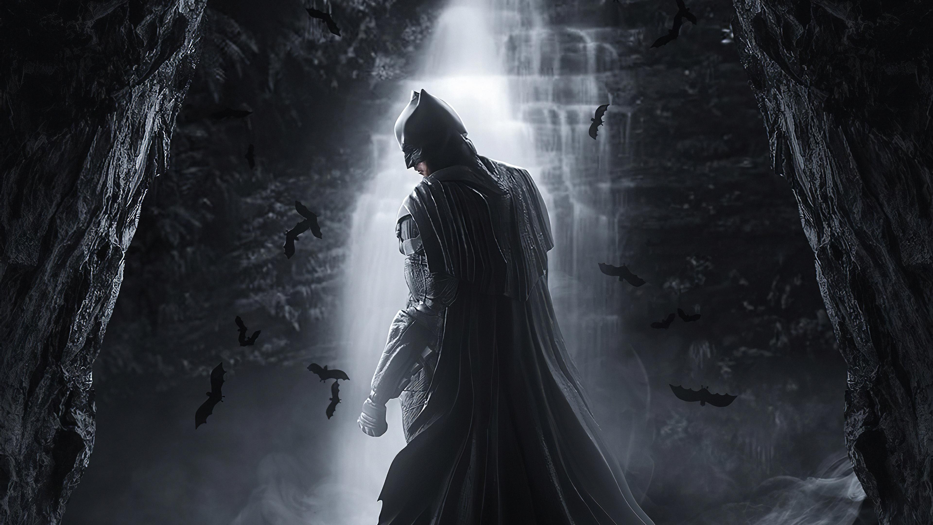Wallpaper 4k Batman Dark Knight Art Batman 4k Wallpaper Batman