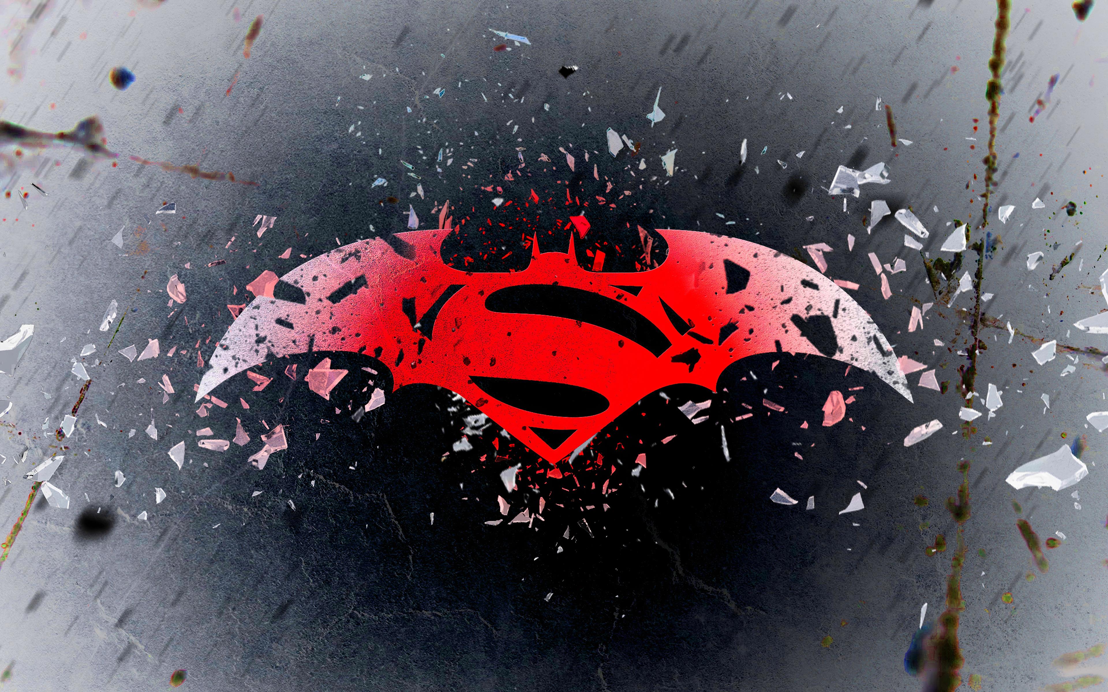 batman superman logo artwork 1576092647 - Batman Superman Logo Artwork - superman logo hd 4k, batman logo 4k wallpaper, batman and superman wallpaper hd 4k, Batman and superman logo wallpaper hd 4k