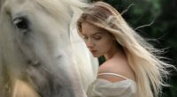 beautiful girl with horse 1575664046 200x110 - Beautiful Girl With Horse -