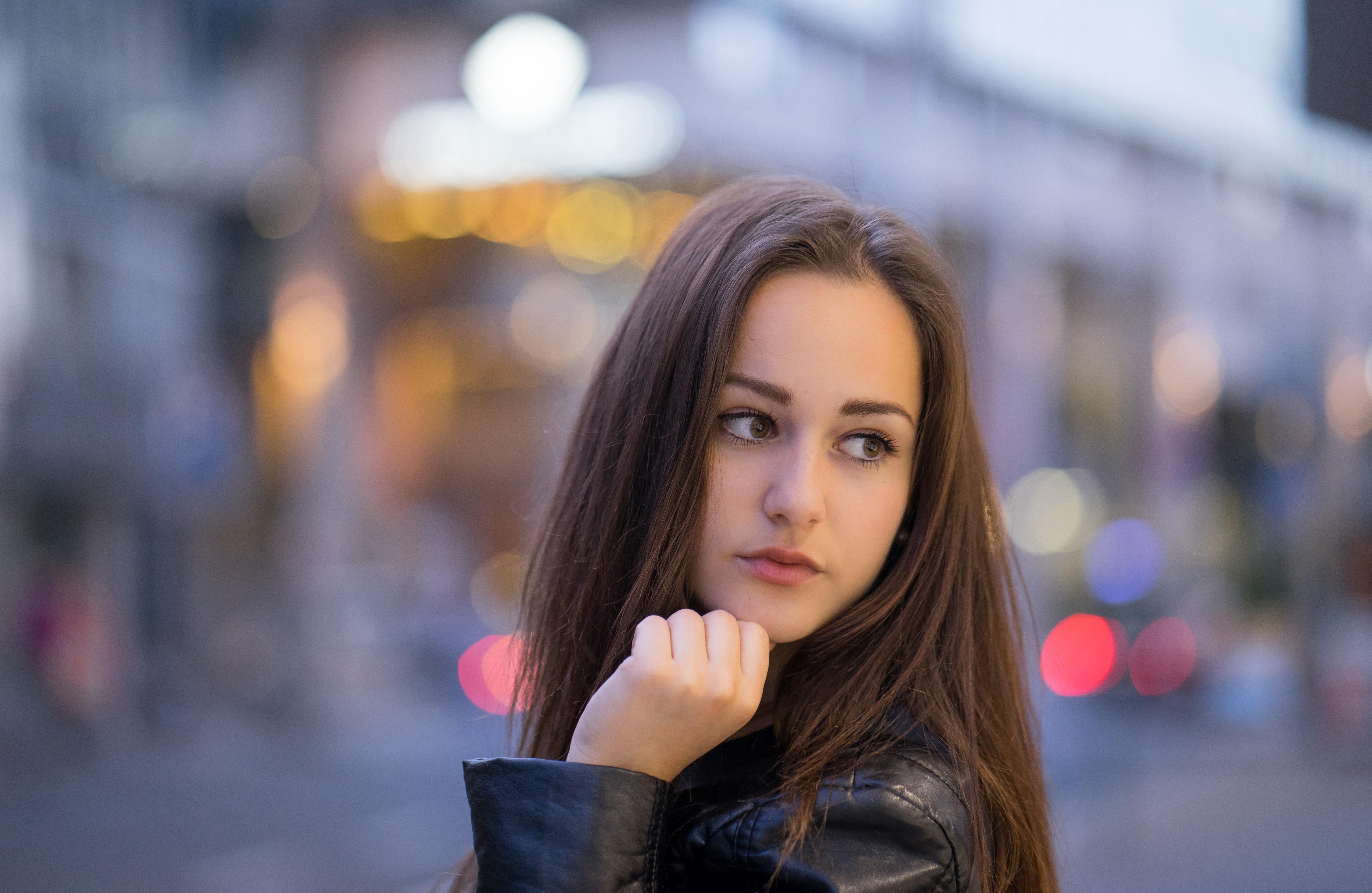 beauty portrait 1575665098 - Beauty Portrait -