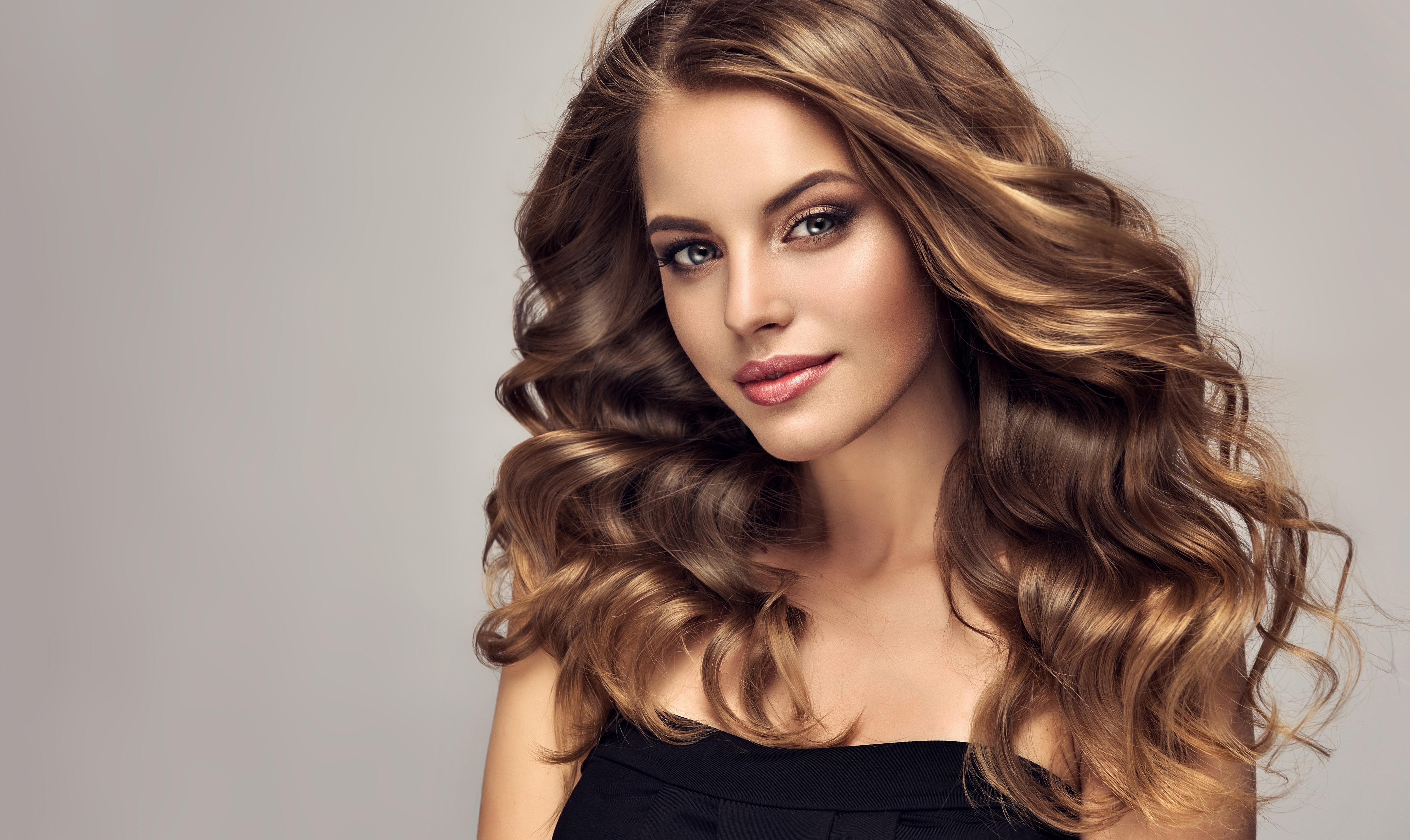 brown hair girl 1575664032 - Brown Hair Girl -